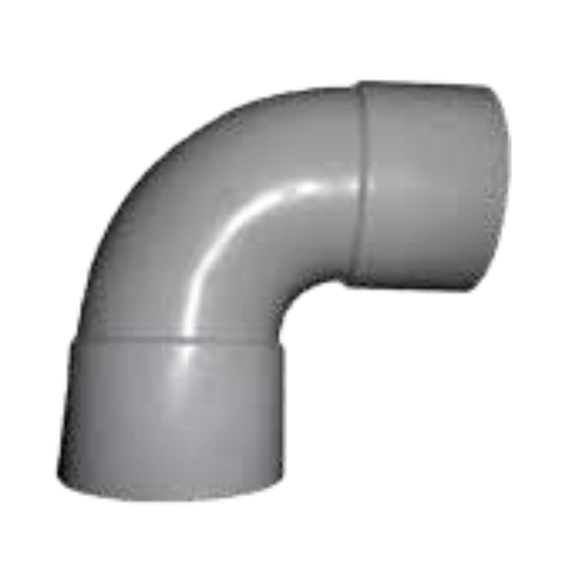No. 01 UPVC Elbow