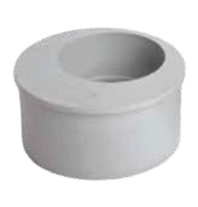 No. 08 UPVC Reducer Bush