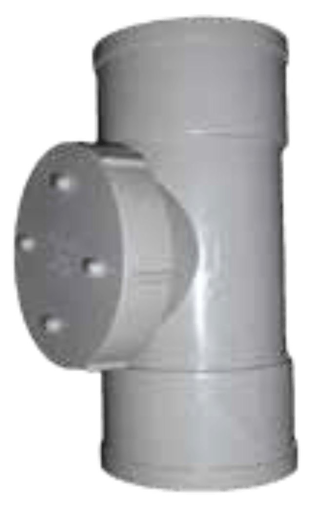 No. 11 UPVC Door Socket