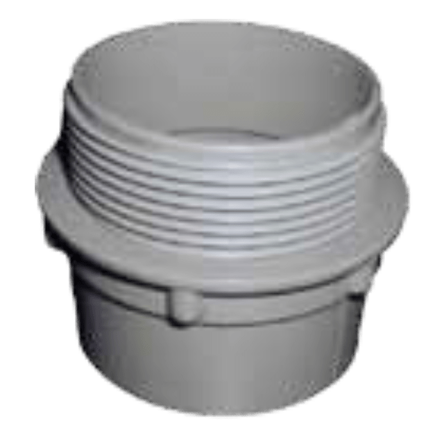 No. 16 UPVC Nipple Socket