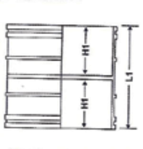 No. 31 UPVC Socket - Diagram