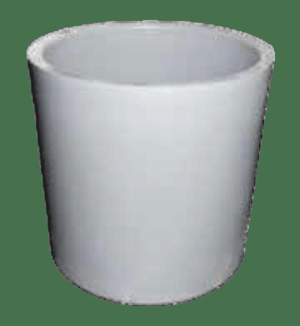 No. 41 PVC End Cap