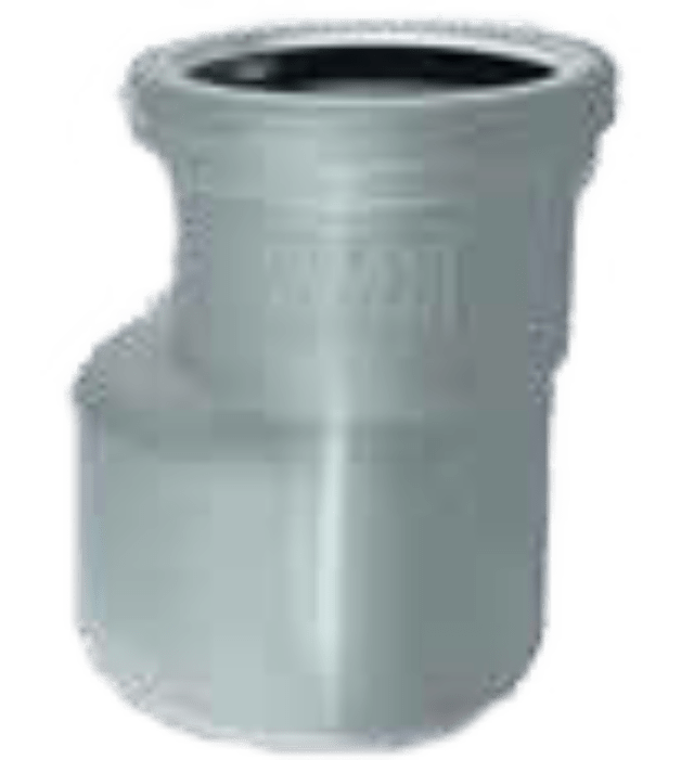 No. 52 UPVC Reducer Socket